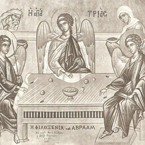 Dating grekisk ortodox
