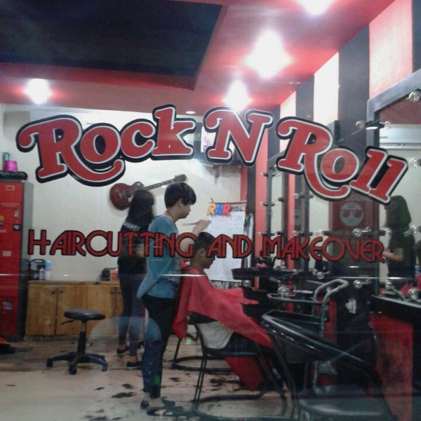 Photos At Rock N Roll Haircutting 26 Tips From 1087 Visitors