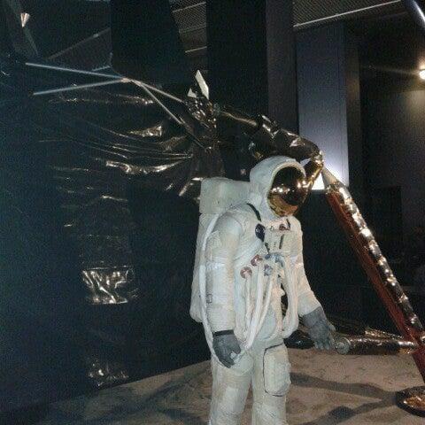 3/25/2013 tarihinde Samanta T.ziyaretçi tarafından Science Museum'de çekilen fotoğraf