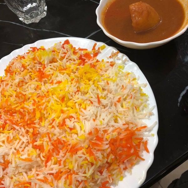 Photos At مطعم ليالي الهند