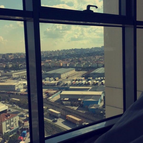 9/23/2017 tarihinde amalziyaretçi tarafından Silence Hotels Istanbul'de çekilen fotoğraf