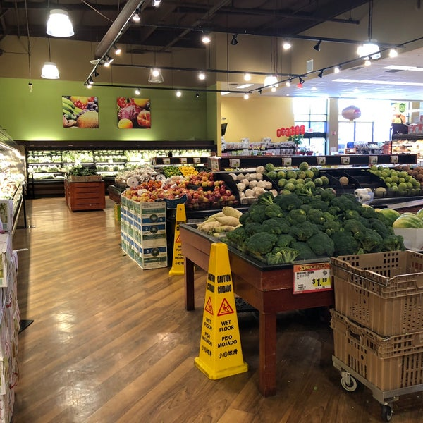 99 Ranch Market 大華超級市場 - Supermarket in Cupertino