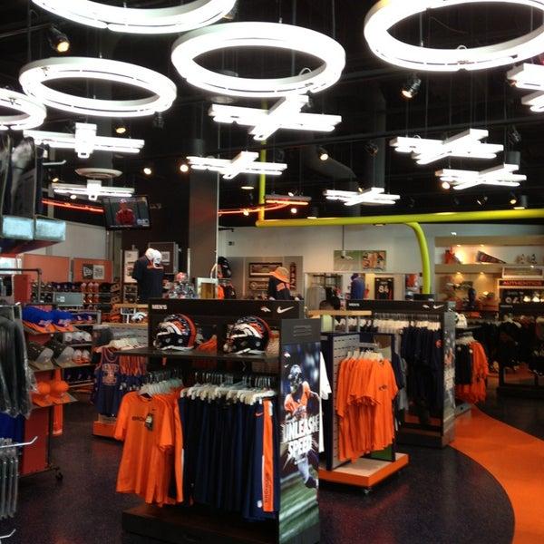 de310c92 Photos at Denver Broncos Team Store - Sun Valley - 5 tips from 471 ...