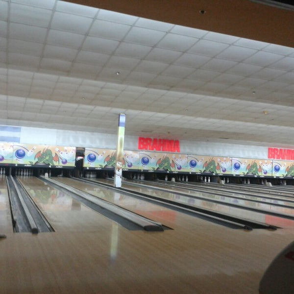 Dragon Bowling Village Now Closed Rosario Santa Fe