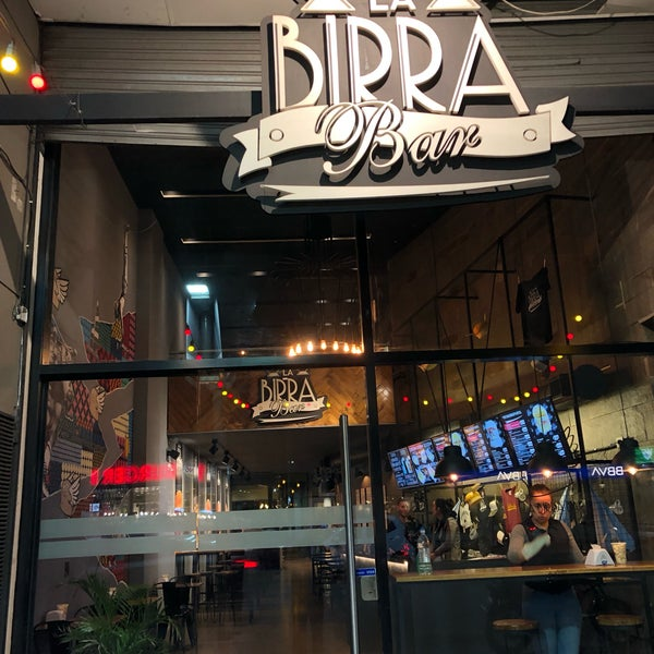 La Birra Bar - 4 tips de 27 visitantes