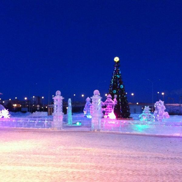 Снимок сделан в ТРК «Северный Молл» пользователем Ivan Z. 1/18/2013