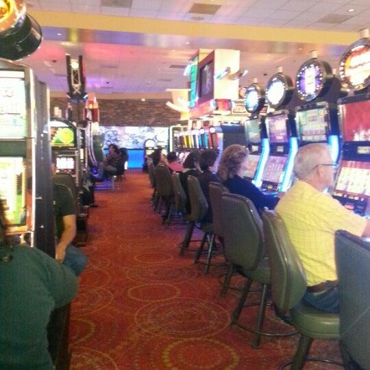 รูปภาพถ่ายที่ Valley View Casino & Hotel โดย Karina P. เมื่อ 3/28/2013