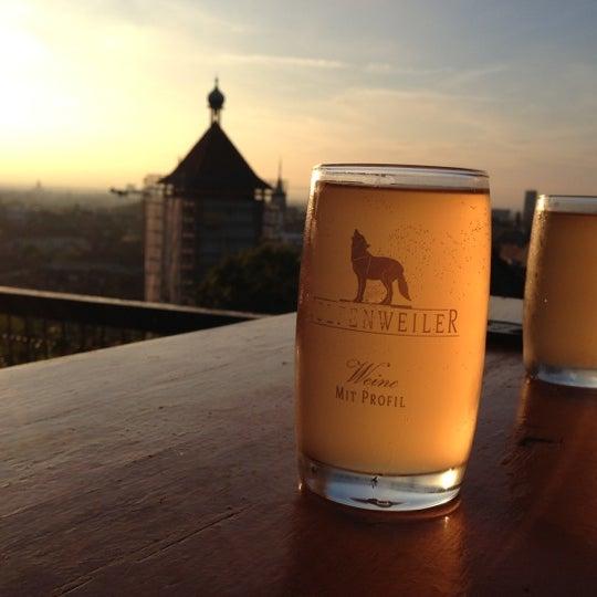 Das Foto wurde bei Greiffenegg Schlössle Restaurant von Captain P. am 10/11/2012 aufgenommen