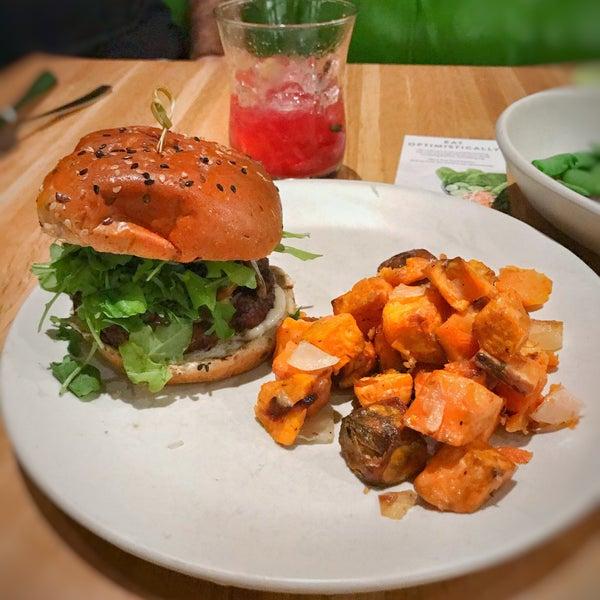 True Food Kitchen North Burnet Austin Tx