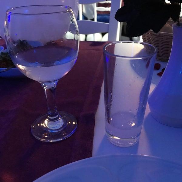 9/27/2017にUfuk A.がÇimenoğlu Otelで撮った写真