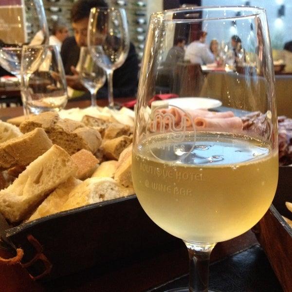 Foto diambil di My Suites Boutique Hotel & Wine Bar Montevideo oleh Eduardo S. pada 11/6/2013