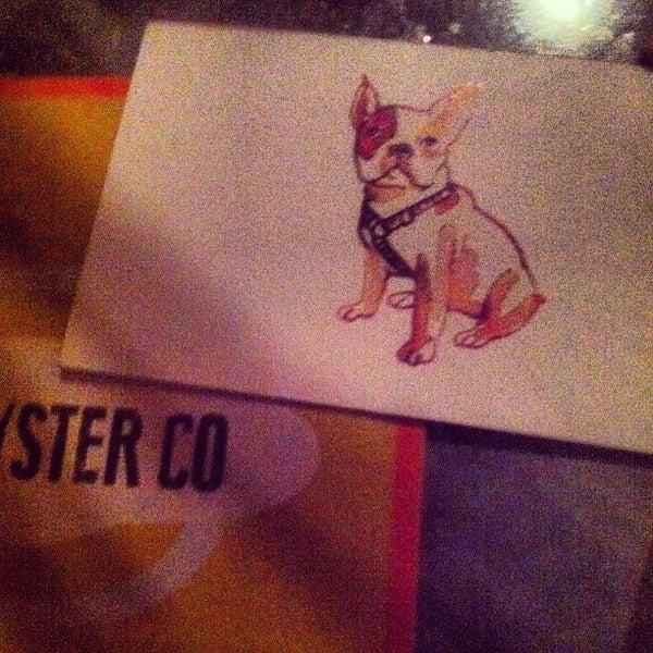 รูปภาพถ่ายที่ L&W Oyster Co. โดย Alexis A. เมื่อ 3/20/2013