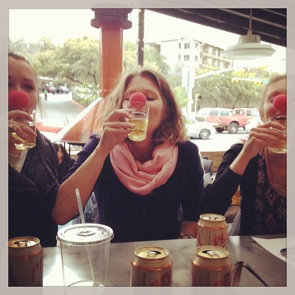Foto scattata a Snack Bar da Alexis A. il 3/8/2013