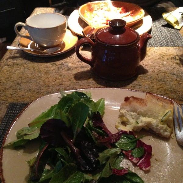Photo taken at Pierrot Gourmet by Yuliya Y. on 2/2/2013