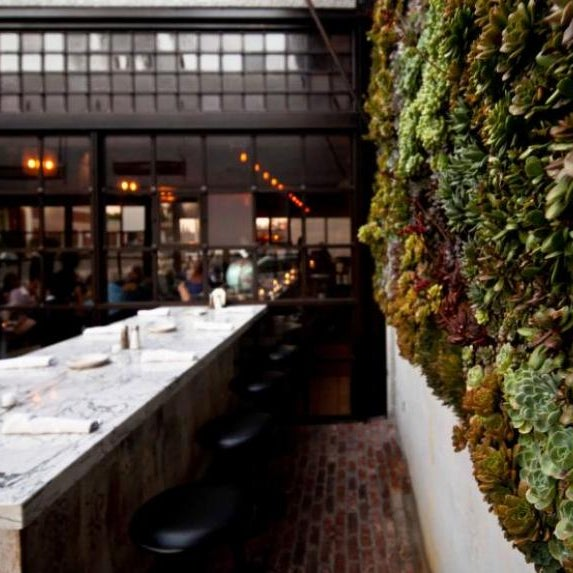 """Banker's Hill Restaurant's greatest merit is the fact that its simple elegance exemplifies the idea of """"the transformation from the ugly duckling to the beautiful swan"""", a jury member noted."""