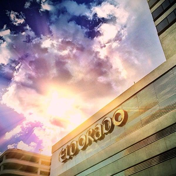 Снимок сделан в Eldorado Resort Casino пользователем Brian B. 8/9/2013