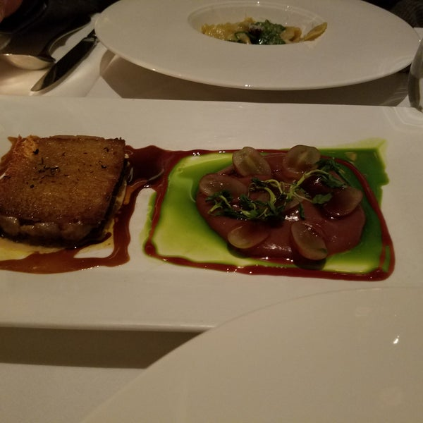 Foie Gras is KILLER!