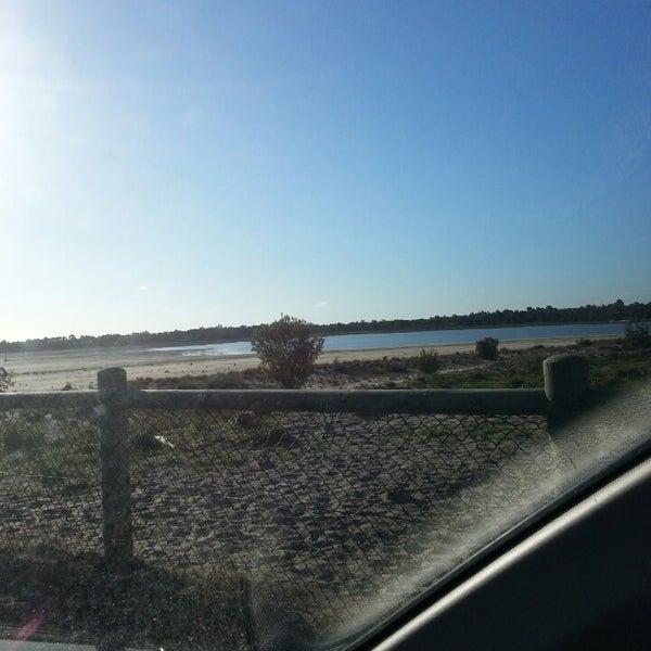 Lake gnangara
