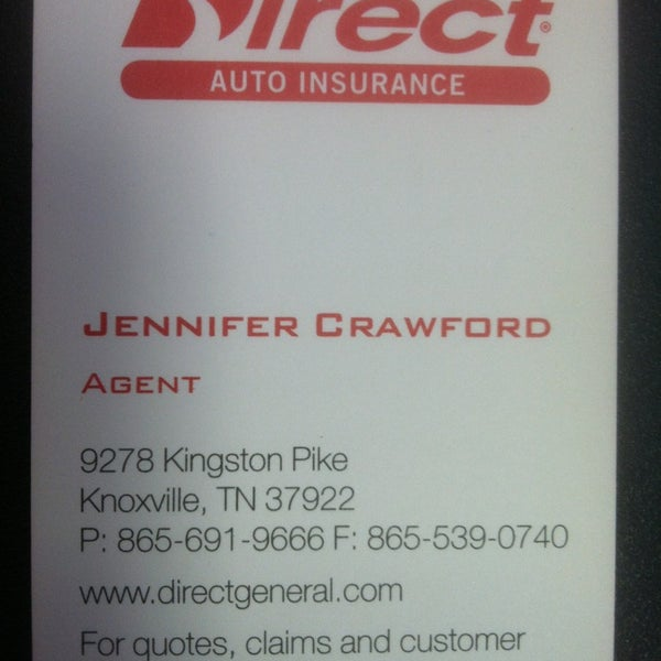 Direct General Auto Insurance >> Photos At Direct Auto Insurance 11 Visitors