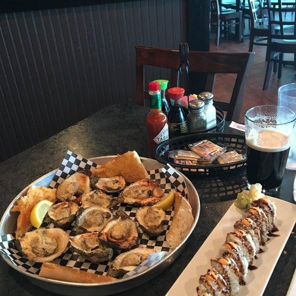 Perdido Key Restaurants: The Jellyfish Restaurant