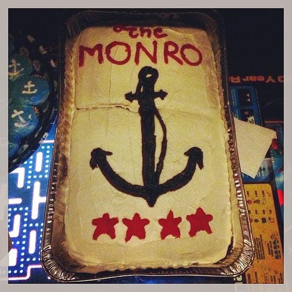 6/2/2013에 Chris님이 The Monro Pub에서 찍은 사진