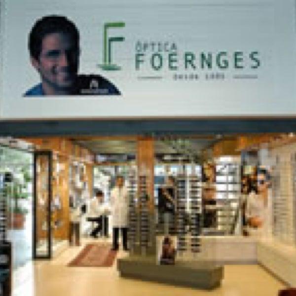 Óptica Foernges - Moinhos de Vento - 14 clientes 69f8e36915
