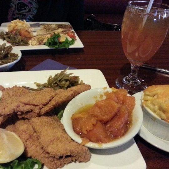 2/1/2013에 Matthew B.님이 Granny's Restaurant에서 찍은 사진