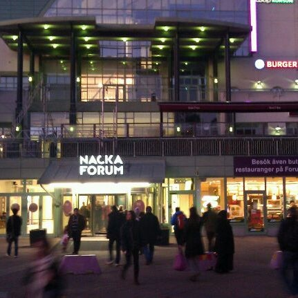 carlings mall of scandinavia