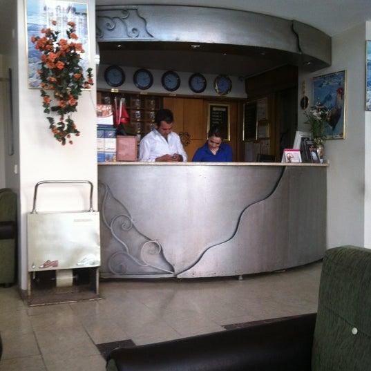 6/27/2012 tarihinde Oğuz Ö.ziyaretçi tarafından Mesut Otel'de çekilen fotoğraf