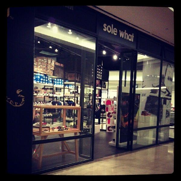 d2b77c3bc1 Sole What - Shoe Store