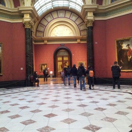 Photo prise au National Gallery par Priscila K. le1/23/2013