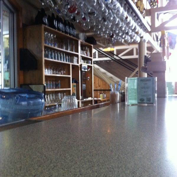 Das Foto wurde bei Snake River Brewery & Restaurant von Michael A. am 12/24/2012 aufgenommen