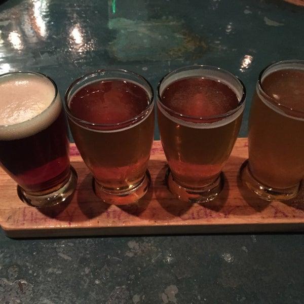 Das Foto wurde bei The Lab Brewing Co. von Doug L. am 11/30/2014 aufgenommen