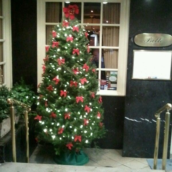 12/16/2013にD.P. M.がBello Restaurantで撮った写真