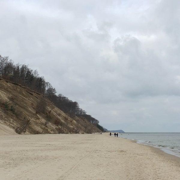 Fotos bei FKK-Strand Bansin - FKK-Strand