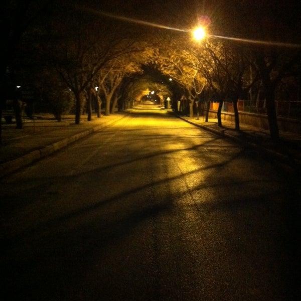 2/15/2014にOziがBasın Parkıで撮った写真