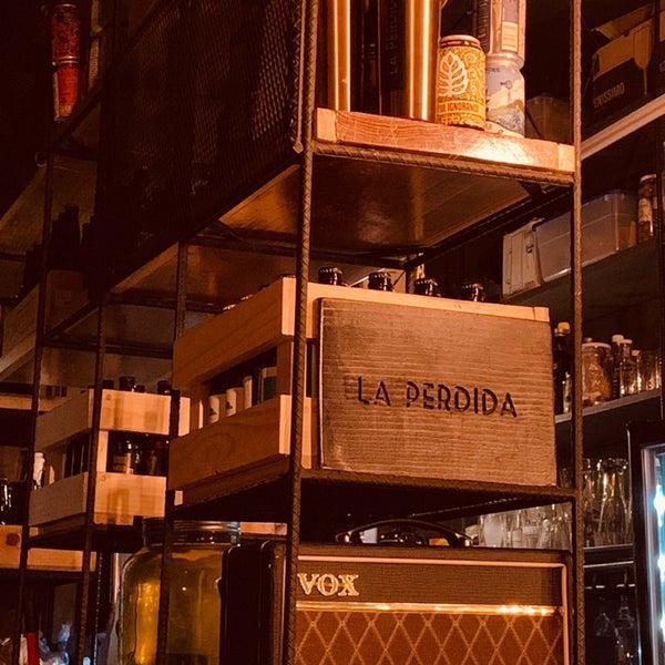 Photo prise au La Perdida par Kabuki P. le12/20/2018