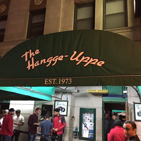 Foto tomada en The Hangge-Uppe por Jason H. el 9/30/2018