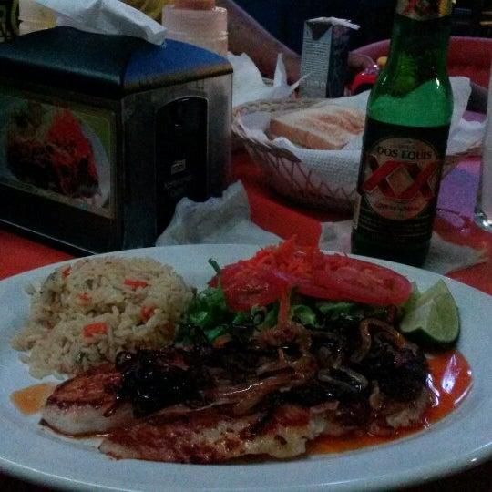 Foto tirada no(a) Popol Vuh Restaurante por MiNa D. em 9/26/2014