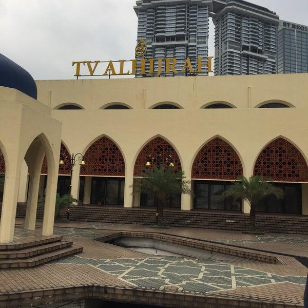 Foto Di Jabatan Agama Islam Wilayah Persekutuan Jawi Gedung Pemerintah