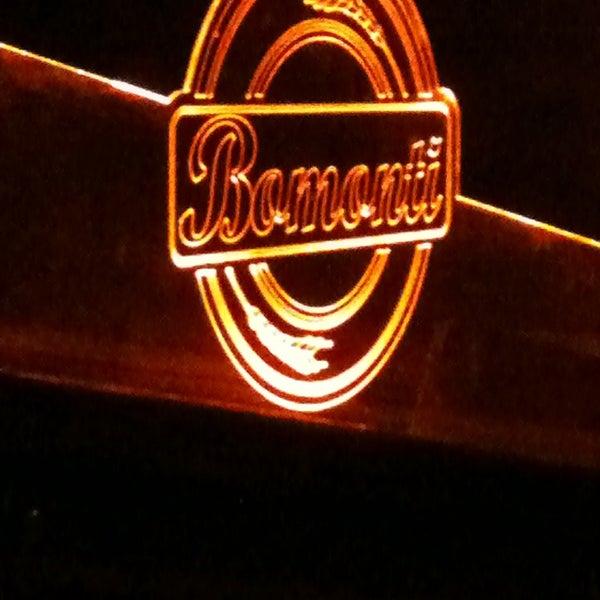 Photo prise au Brasserie Bomonti par Angelo d. le4/25/2013