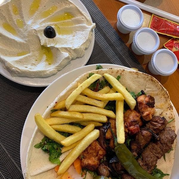 مطعم مشوار Mishwar Resturant Dammam الشرقية