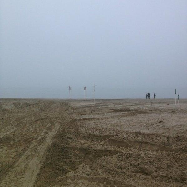 2/1/2013에 Cristina B.님이 La Spiaggia Del Cuore 110에서 찍은 사진