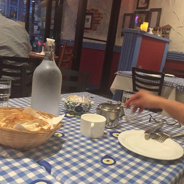 6/23/2017에 AIDA King .님이 Anatolia Restaurant에서 찍은 사진