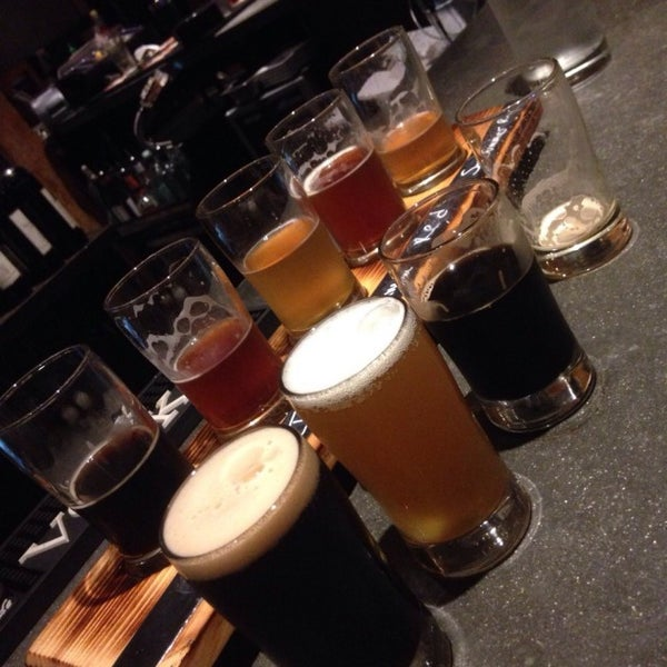 Photos at Hobbs Tavern & Brewing Co - West Ossipee, NH