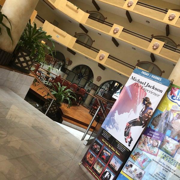 Photo prise au Villa Del Palmar Beach Resort & Spa Los Cabos par Kurt C. le4/27/2018