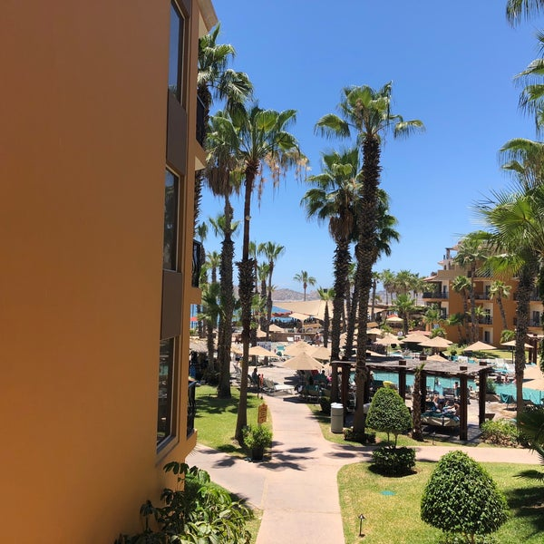 Photo prise au Villa Del Palmar Beach Resort & Spa Los Cabos par Kurt C. le4/29/2018