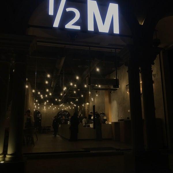Half Million Now Closed Coffee Shop In Riyadh