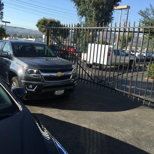 Simi Valley Chevrolet >> Photos At Simi Valley Chevrolet 1001 Cochran St