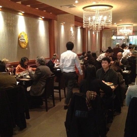 Das Foto wurde bei Dong Chun Hong von Zinno P. am 1/10/2012 aufgenommen